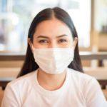 Heeft u ook geïrriteerde ogen bij het dragen van een mondmasker?